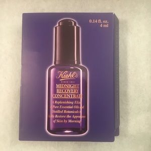 Other - Kiehl's Midnight Recovery Concentrate
